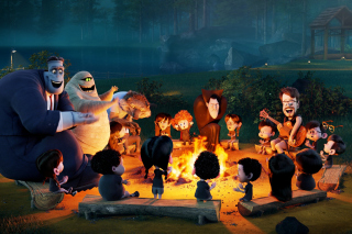 Free Hotel Transylvania Picture for Android, iPhone and iPad