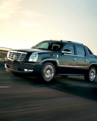 Cadillac Escalade EXT Pickup Truck - Obrázkek zdarma pro Nokia Asha 309