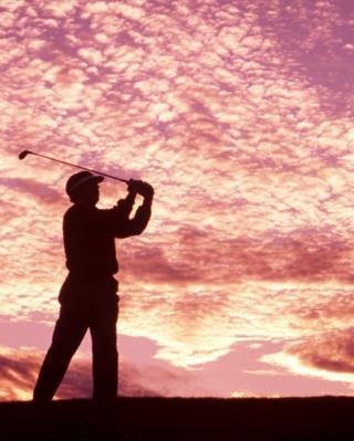 Golf - Obrázkek zdarma pro Nokia Lumia 920