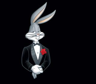 Bugs Bunny - Obrázkek zdarma pro 320x320