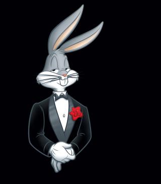 Bugs Bunny - Obrázkek zdarma pro Nokia Asha 300