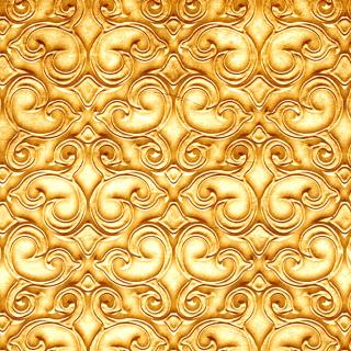 Golden Texture - Obrázkek zdarma pro 128x128