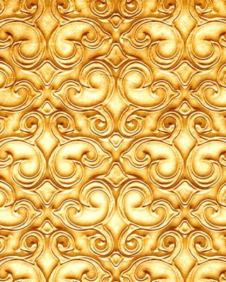 Golden Texture - Obrázkek zdarma pro iPhone 6 Plus