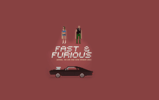 Fast And Furious Wallpaper for Android, iPhone and iPad