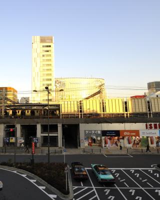 Tokyo - Obrázkek zdarma pro Nokia X1-01