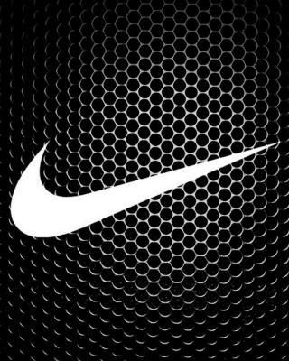 Nike - Obrázkek zdarma pro Nokia Asha 503
