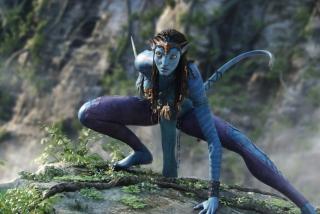 Avatar - Obrázkek zdarma pro 480x320
