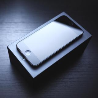 New Iphone 5 - Obrázkek zdarma pro iPad 2