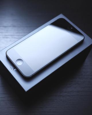 New Iphone 5 - Obrázkek zdarma pro Nokia C5-06