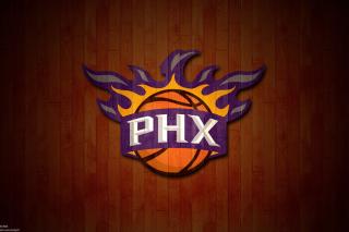 Phoenix Suns - Obrázkek zdarma pro Android 1920x1408