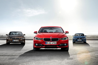 Bmw 3 Series Wallpaper for Android, iPhone and iPad