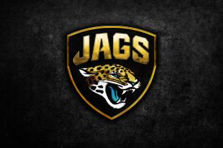 Jacksonville Jaguars NFL Team Logo - Obrázkek zdarma pro Android 1080x960