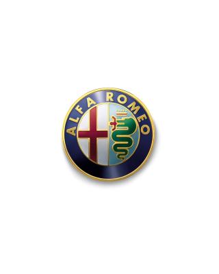 Alfa Romeo Logo - Obrázkek zdarma pro Nokia C7