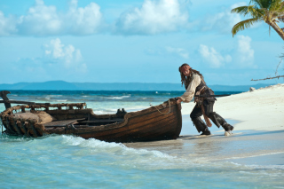 Pirate Of The Caribbean Picture for Android, iPhone and iPad