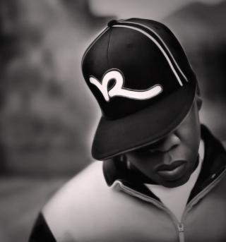 Jay-Z - Obrázkek zdarma pro iPad Air