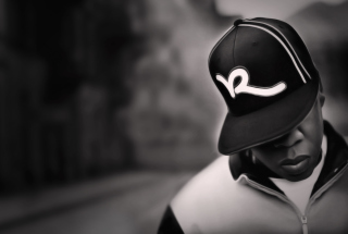 Jay-Z - Obrázkek zdarma pro 2880x1920