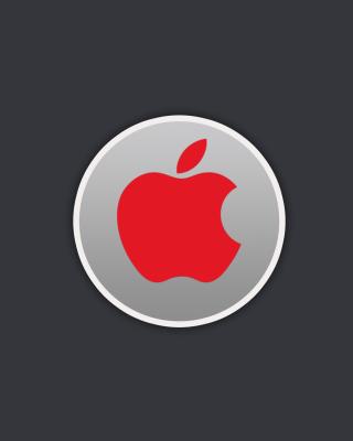 Apple Emblem - Obrázkek zdarma pro Nokia C5-06