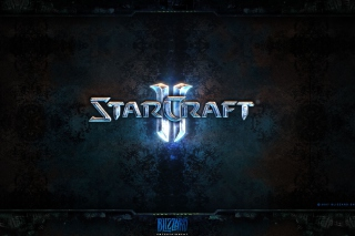 StarCraft 2 Background for Android, iPhone and iPad