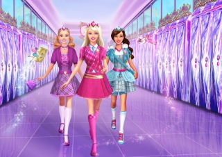 Barbie Fan Picture for Android, iPhone and iPad