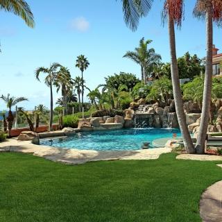Newport Beach, California - Obrázkek zdarma pro 1024x1024
