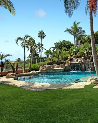 Newport Beach, California - Obrázkek zdarma pro 480x640