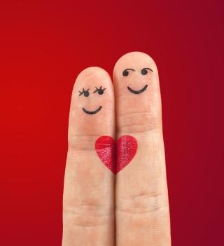 To Be In Love - Obrázkek zdarma pro 128x128