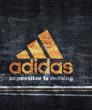 Adidas - Obrázkek zdarma pro 176x220