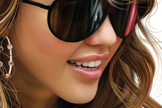 Jessica Alba Picture for Android, iPhone and iPad