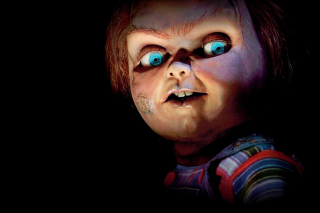 Chucky Background for Android, iPhone and iPad
