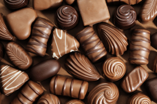 Chocolate Candies sfondi gratuiti per cellulari Android, iPhone, iPad e desktop