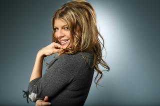 Fergie - Obrázkek zdarma pro Android 480x800