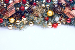 Merry Merry Christmas! Picture for Android, iPhone and iPad
