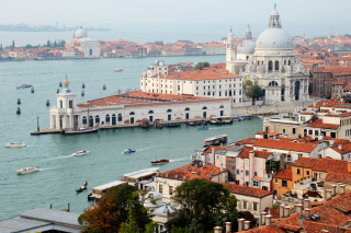 Venice Italy Background for Android, iPhone and iPad
