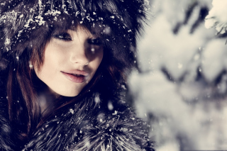 Winter Time Picture for Android, iPhone and iPad