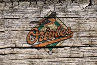 Картинка Baltimore Orioles Baseball Team from Baltimore, Maryland бери 0280x720