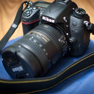Nikon D7000 - Obrázkek zdarma pro 128x128