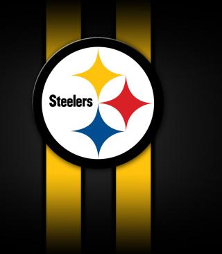 Pittsburgh Steelers - Obrázkek zdarma pro 480x640