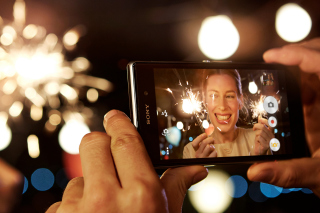 Free Sony Xperia Z1 Picture for Android, iPhone and iPad