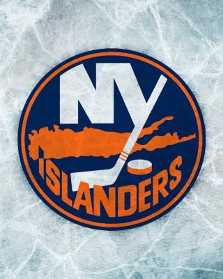 New York Islanders - Obrázkek zdarma pro Nokia 206 Asha