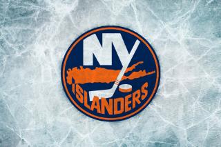 New York Islanders - Obrázkek zdarma pro 1600x1280