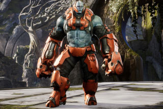 Free Steel Paragon HD Picture for Android, iPhone and iPad