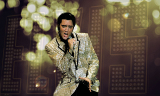 Elvis Presley Background for Android, iPhone and iPad