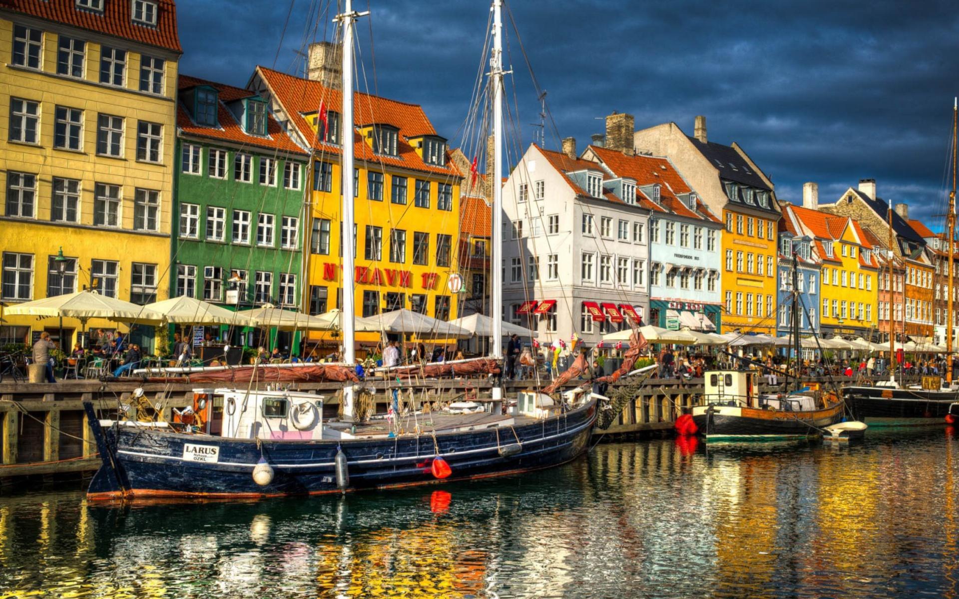 Copenhagen fondos de pantalla gratis para widescreen escritorio pc 1920x1080 full hd - Copenhagen wallpaper ...