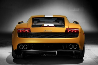 Lamborghini Picture for Android, iPhone and iPad