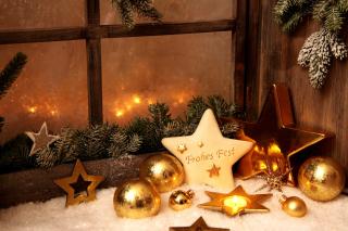 Happy Holidays - Obrázkek zdarma pro Sony Xperia Tablet Z