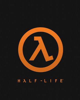 Half Life Video Game - Obrázkek zdarma pro 360x400