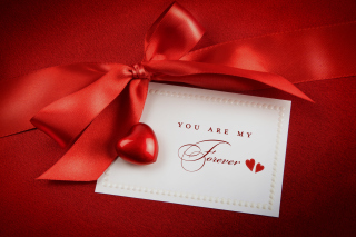 You Are My Forever Wallpaper for Android, iPhone and iPad