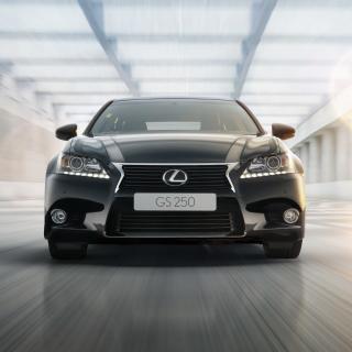 Lexus GS250 - Obrázkek zdarma pro 2048x2048