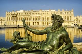 Palace of Versailles sfondi gratuiti per cellulari Android, iPhone, iPad e desktop