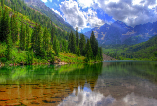 Free Amazing Landscape Photo Picture for Android, iPhone and iPad